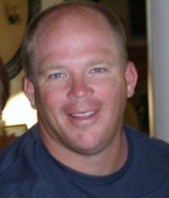 Chad Nugent