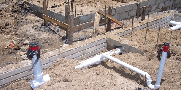 Foundation Contractor